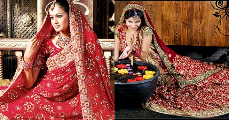 Make Wedding Special With Best Designer Lehengas For Brides   Open  Comparison