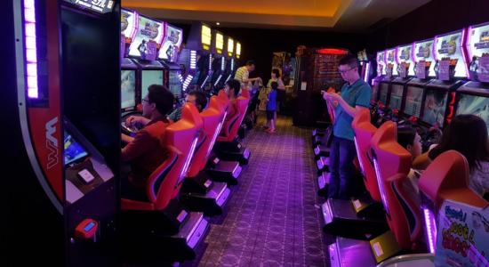 Buy Arcade Games