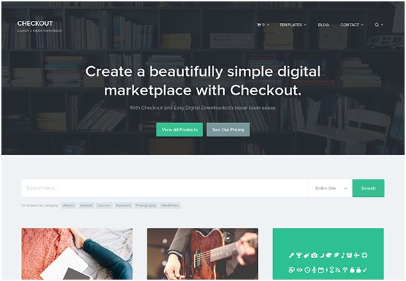 get smart with the thesis wordpress theme from diy themes Vroman's bookstore presents an evening with deepak chopra by jessica on january 15, 2018 get smart with the thesis wordpress theme from diy themes.